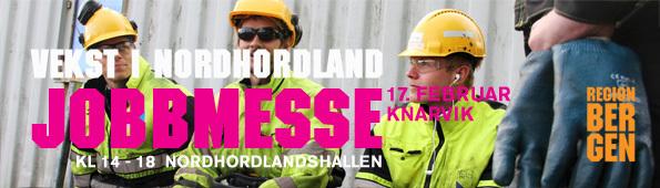 Aktørane bak jobbmessa for Nordhordland, er klare for ein ny runde i februar 2015.