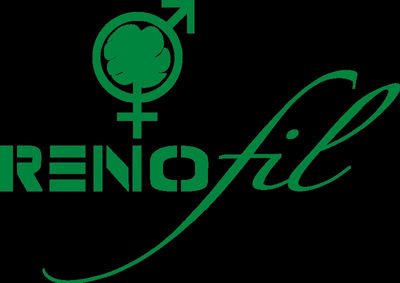 Renofil - logo