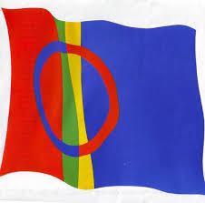 samefolkets flagg