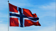 Norskeflagg