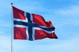 17. mai flagg