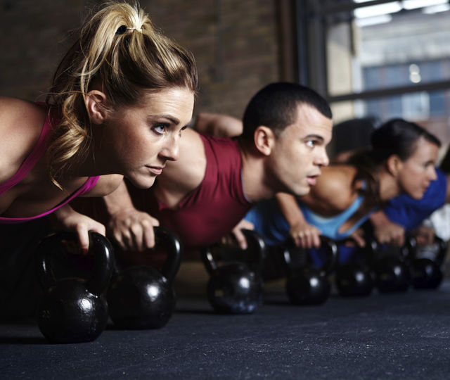 trening