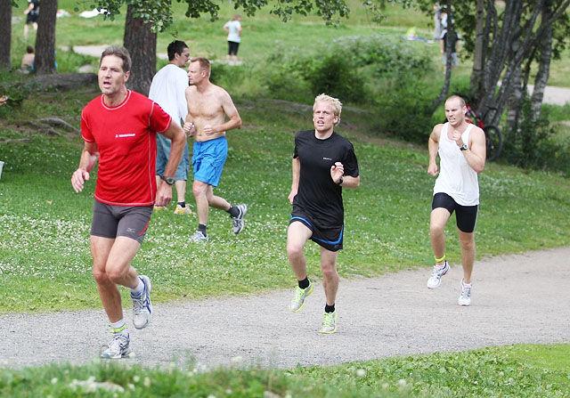 b6bc4aa4 Morsomme og effektive treningsøkter for løpere - KONDIS - norsk ...
