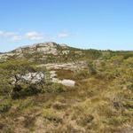 utsikt mot Bogaberga