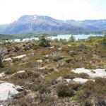 utsikt mot Skarven og Gullsteinsdalen