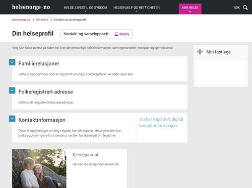 HelseNorge - innlogget - din profil.png