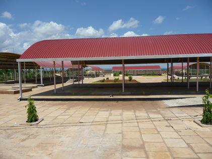 Det nye markedet i Taveta
