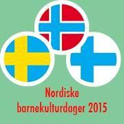 Nordiske barnekulturdager i Melhus 1