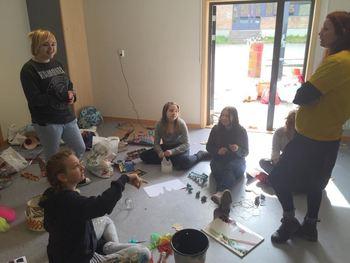 Nordiske barnekulturdager i Melhus 4