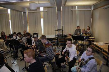 Nordiske barnekulturdager i Melhus 8