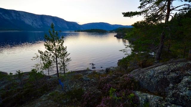 Kveldstur på Nisserstien. Foto Olav Jakob Tveit..jpg