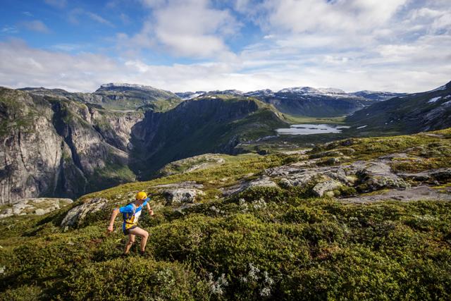 panorama norsk nettside Spydeberg