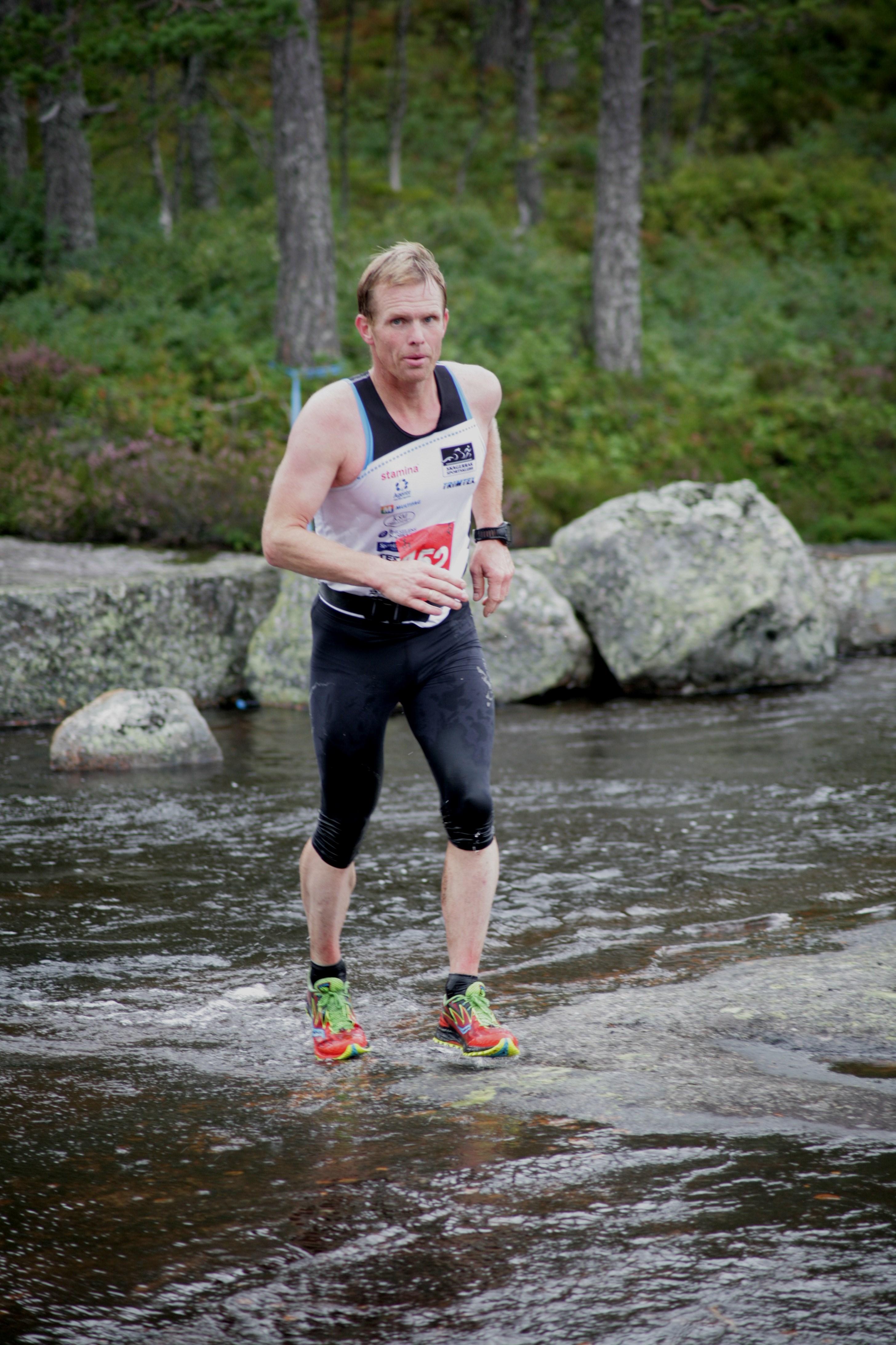 Kjell Richard Botten, Skagerak Sportsklubb, andreplass 82 km.jpg