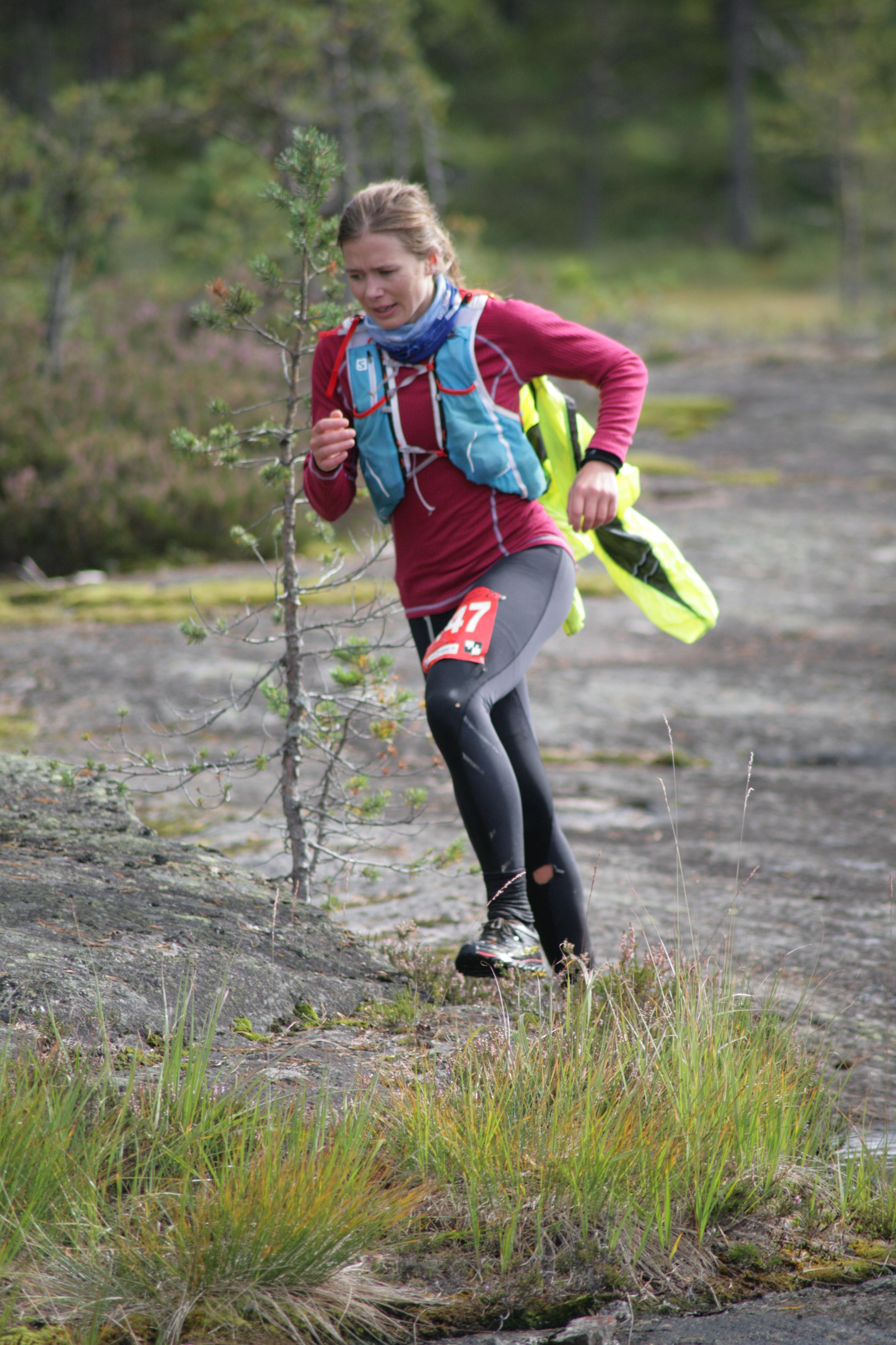 Vinner dame 82 km, SIlje Storevik Moe, Syril IL.jpg