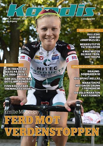Møt de norske kvinnene