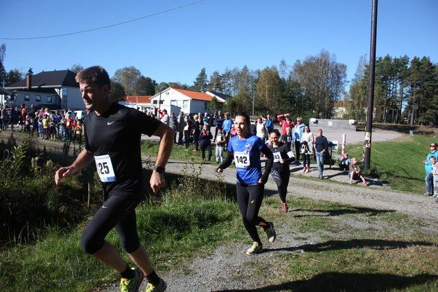 Ørsjødilten 2015. Foto: Arrangør