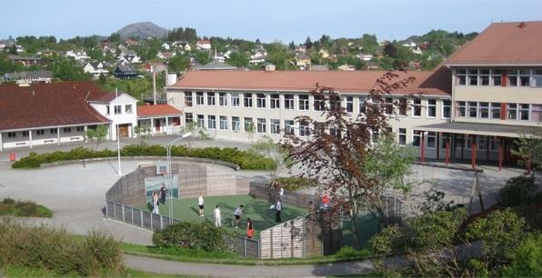Alversund Skule Lindas Kommune