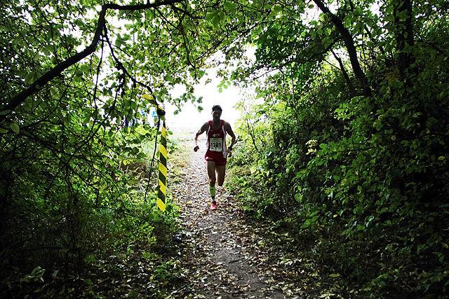 Bjerkeløpet i Oslo er et av de siste løpene som har blitt kvalitetsløp, bildet er fra fjorårets førsteutgave av løpet (foto: Heming Leira).