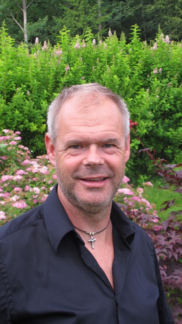 Ordfører Thor Håkon Ramberg