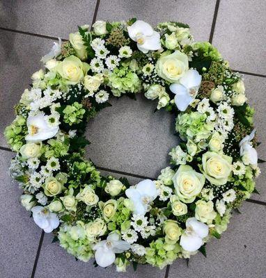 Begravelse 1