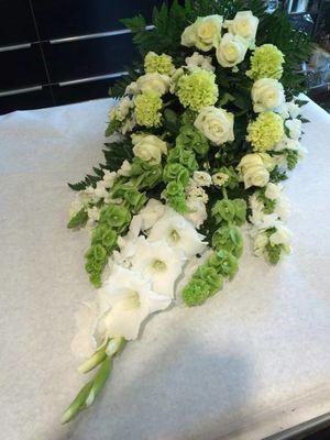 Begravelse 2