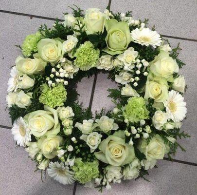 Begravelse 4