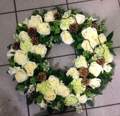 Begravelse 5