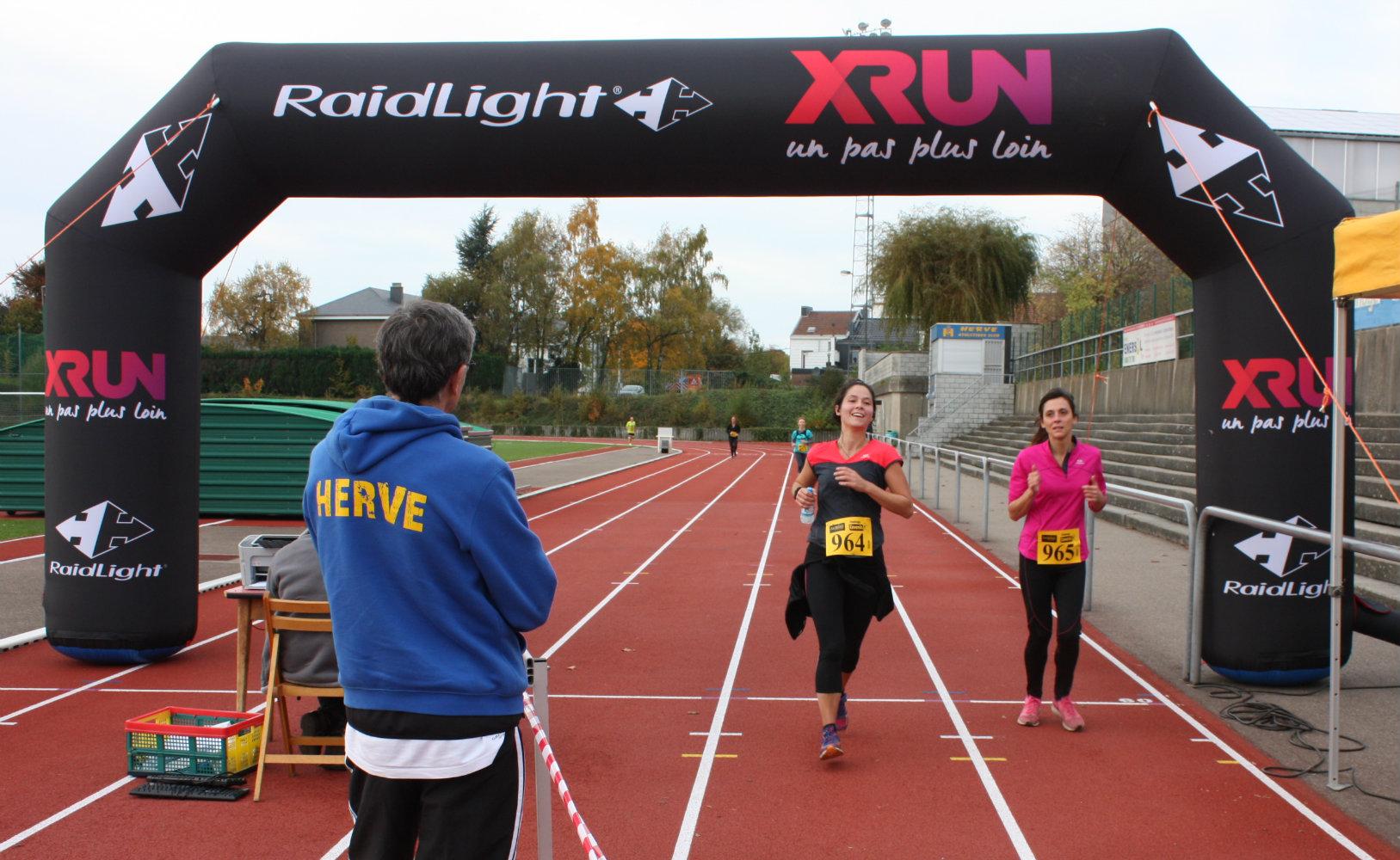 Halvmaraton i Ardennerne - en annerledes opplevelse - KONDIS - norsk organisasjon for ...