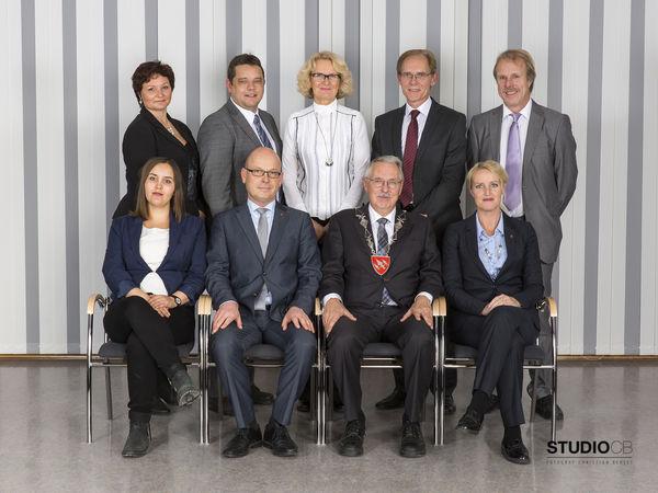 Formannskapet 2015-2019