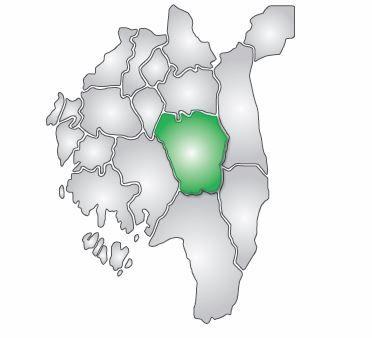 Rakkestad - midt i Østfold