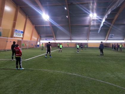 Fotballfest 3