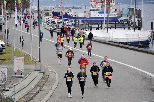 Fra Kiel Marathon 2015 (Foto: runnersworld.de)