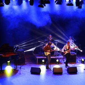 Little Big Band - medlemmer fra Rælingen og Skedsmo