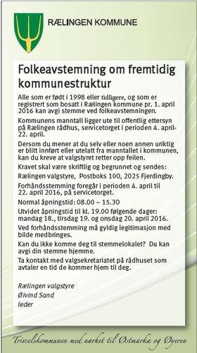 Folkeavstemning om fremtidig kommunestruktur - kunngjøring.jpg