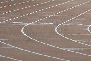 friidrettsbane-tartan