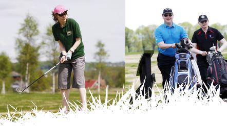 Golf Hauger golfklubb.JPG