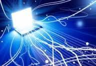 bredbåndstilknyttet pc