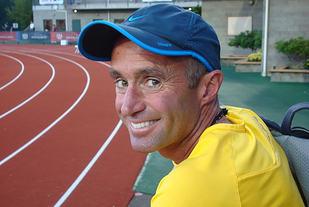 Alberto Salazar har gjort seg bemerket både som løper og trener. (Foto: wikipedia)