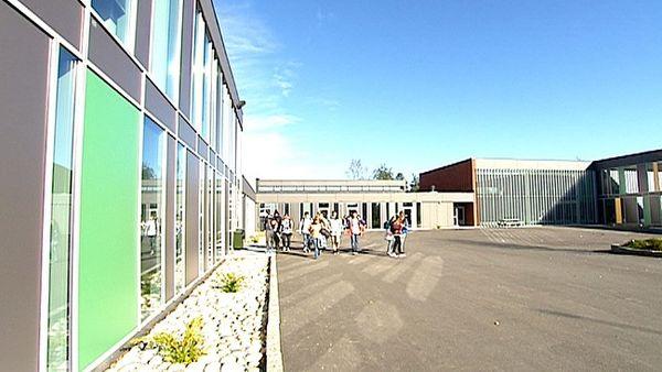 Bilde av Spydeberg ungdomsskole