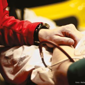 Prehospitale tjenester