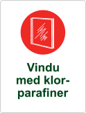 symbol vindu klorparafin