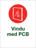 symbol vindu PCB