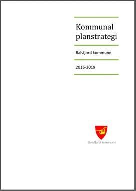 planstrategi