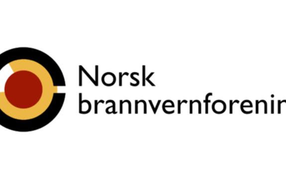 Logo til Norsk Brannvernforening