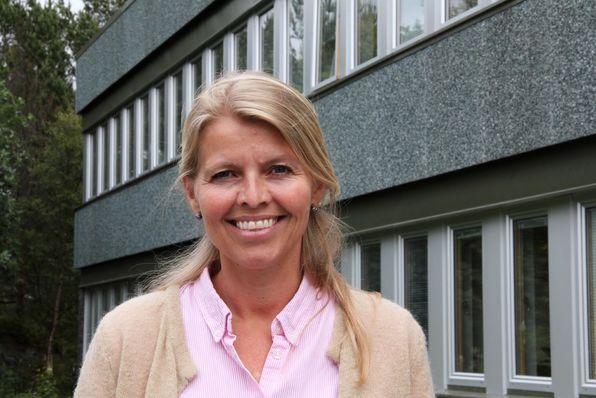 Hilde Hauge er nytilsett koordinator for folkehelse og samfunnsplanlegging.