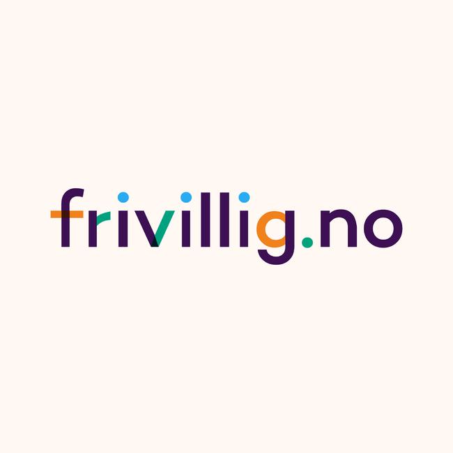 Logo bilde Frivillig.no