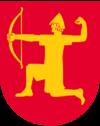 Kommunevåpen Melhus kommune