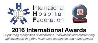 IHF awards