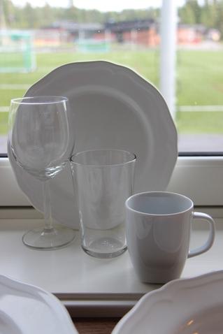 Serviceglass-kopp