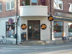 Bilde av JaFs - serveringssted i Rakkestad